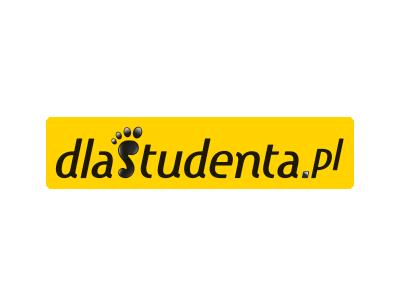 Logo Dla studenta