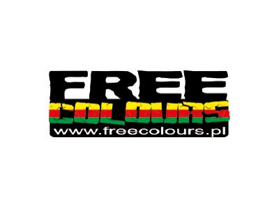 Logo Free Colours